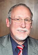 Hans-Werner Urbrock, Bürgermeister in Barkenholm